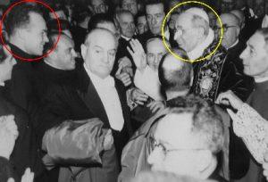 Don Ennio e Pio XII