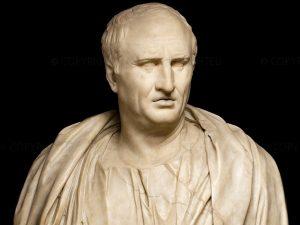 statua di Cicerone